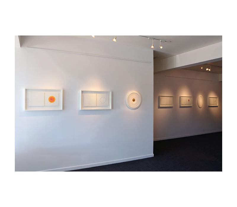Listen for the Whisper (Installation photo), Gallery 33, 2014